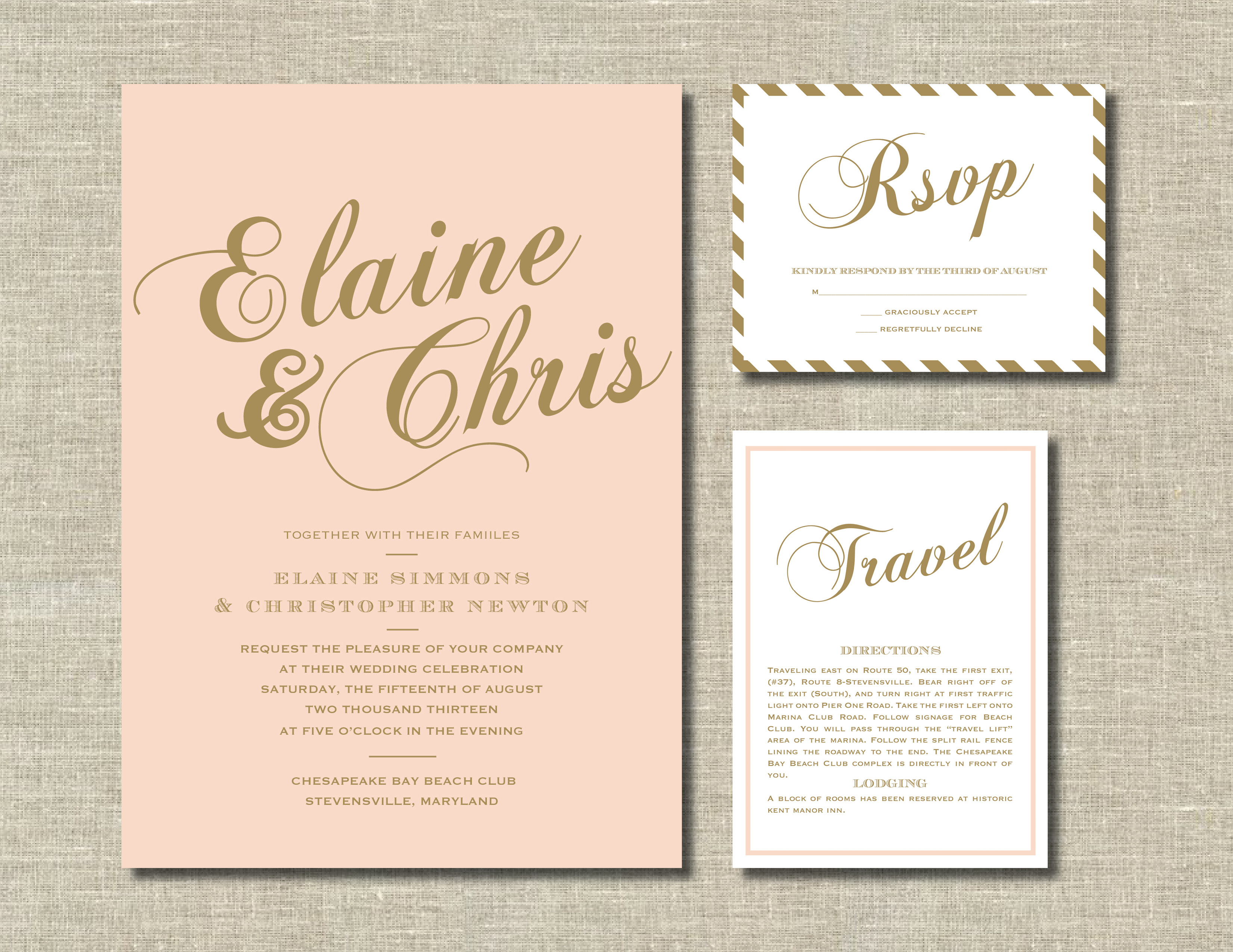 Attractive Once Your Invitations Are Printed You Can Either Send Them As Is (after  All, Theyu0027re Beautiful Just They Way They Are) Or Add Some Finishing  Touches To ...